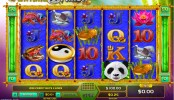 Fortune Panda Video Slots by GameArt MCPcom