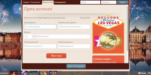 MCPcom2Leo Vegas Casino MCPcom 5
