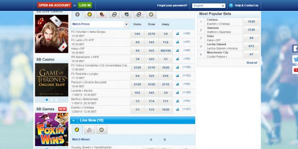 Sportingbet Casino MCPcom6