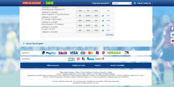 Sportingbet Casino MCPcom7