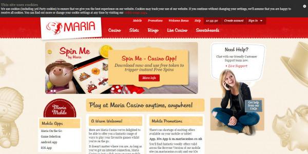 Maria Casino MCPcom 6