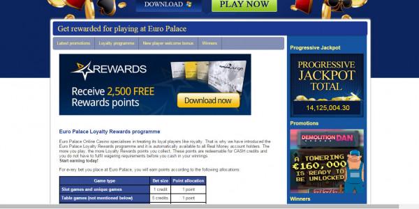 Casino Euro MCPcom 4