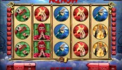 The Ninja Video Slots by Endorphina MCPcom