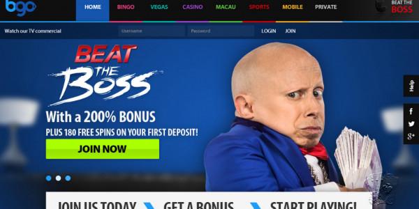 Bgo Casino MCPcom