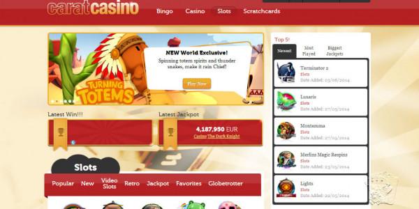 Carat Casino MCPcom 5