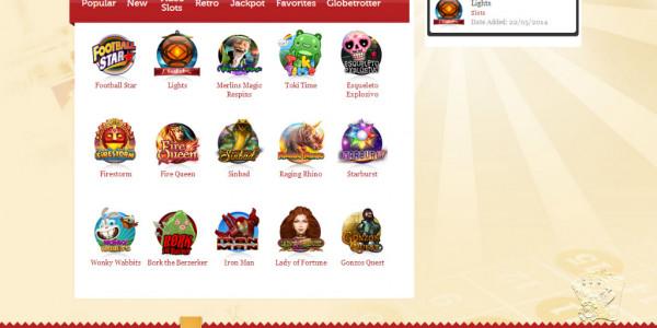 Carat Casino MCPcom 6