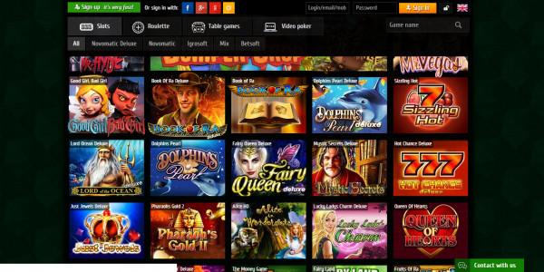 Futuriti Casino MCPcom2