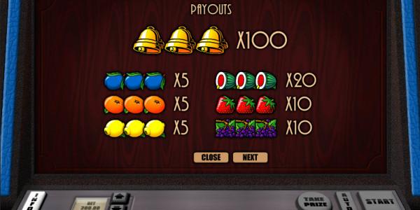 High Rise — Классический слот от Realistic Games MCPcom pay