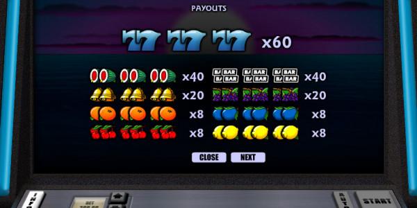 Sunrise Reels — Классический слот от Realistic Games MCPcom pay