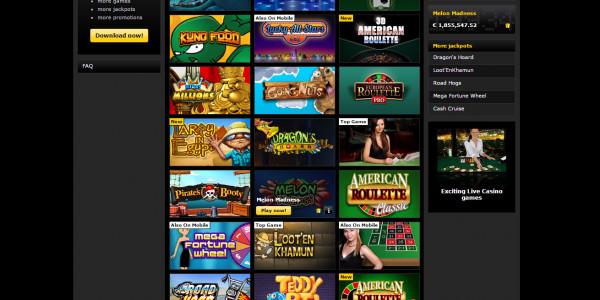 Bwin Casino MCPcom 2