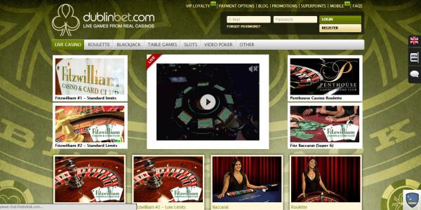 Dublinbet Casino MCPcom 2