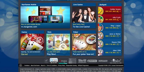 Star Games Casino MCPcom2