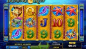 Treasure Reef Video Slots by GameArt MCPcom