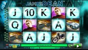 James Dean Video slots by NextGen Gaming MCPcom