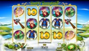 Jack's Beanstalk Video slots by NextGen Gaming MCPcom