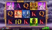 Cash Stampede Video slots by NextGen Gaming MCPcom