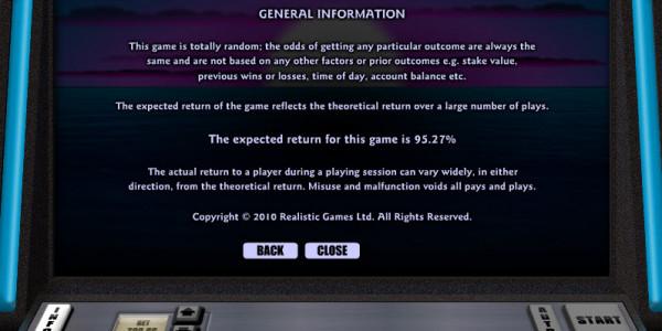 Sunrise Reels — Классический слот от Realistic Games MCPcom pay2