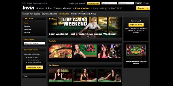 Bwin Casino MCPcom 3
