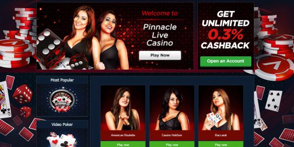 Pinnacle Sports Casino MCPcom 3