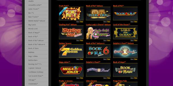 Star Games Casino MCPcom3