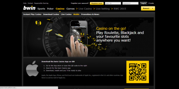 Bwin Casino MCPcom 4