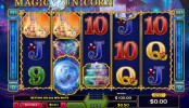 Magic Unicorn Video Slots by GameArt MCPcom