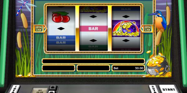 Over the Rainbow — Классический слот от Realistic Games MCPcom