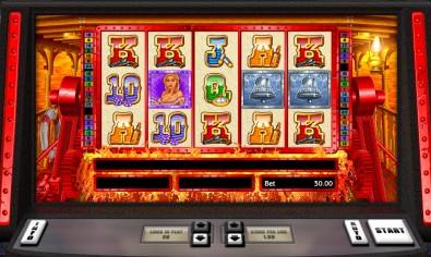 Riverboat Gambler Video Slots by Realistic Games MCPcom
