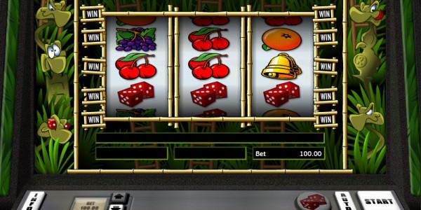 Snakes and Ladders — Классический слот от Realistic Games MCPcom