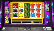 Super Graphics Upside Down Video Slots by Realistic Games MCPcom