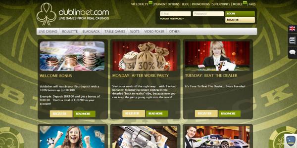 Dublinbet Casino MCPcom 4