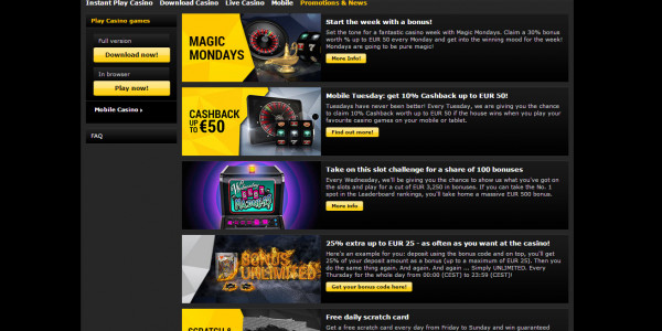 Bwin Casino MCPcom 5