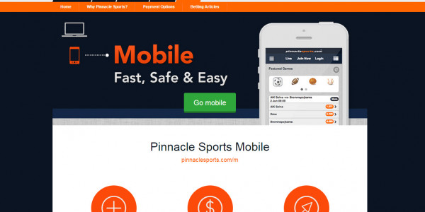 Pinnacle Sports Casino MCPcom 5