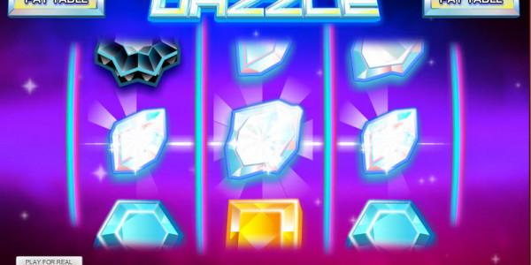 Diamond Dazzle Classic slots by Rival MCPcom
