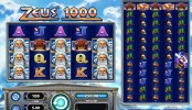 Zeus 1000 Video Slots by WMS MCPcom