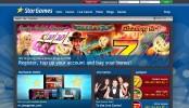 Star Games Casino MCPcom