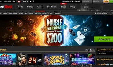 NetBet Casino MCPcom