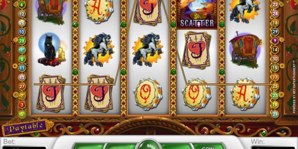 Fortune Teller 5