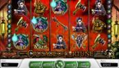 Crusade of Fortune mcp