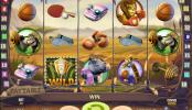 Jungle Games mcp
