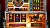 Boom Bucks MCPcom Betsoft