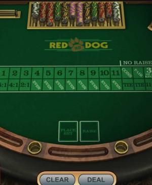Red Dog MCPcom Betsoft