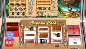 Captain Cash MCPcom Betsoft
