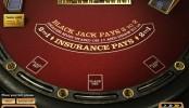 VIP European Blackjack MCPcom Betsoft