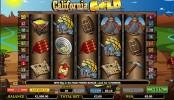 California gold MCPcom