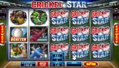 Cricket Star MCPcom Microgaming