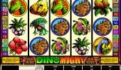 Dino Might MCPcom Microgaming