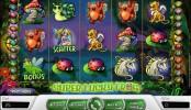 Super Lucky Frog MCPcom NetEnt
