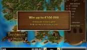 Treasure Hunt MCPcom NetEnt