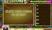Tiki Treasure MCPcom Rival